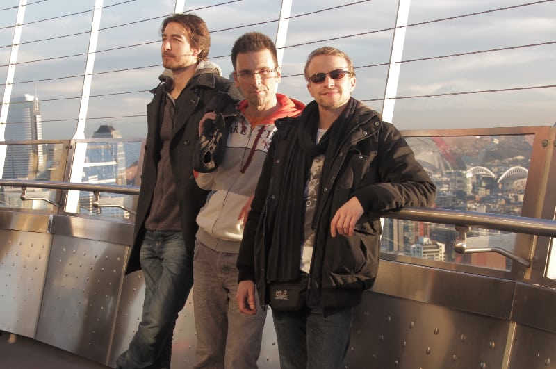51a-on-the-space-needle