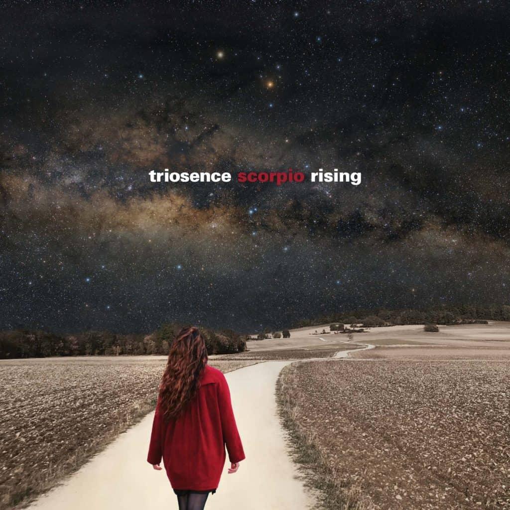 New album Scorpio Rising will be released August 30!